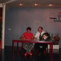 Sponsorovereenkomst Martin Doornhof