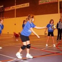EVV Scholenvolleybaltoernooi 2003