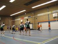 EVV Heren 3 Kampioen 2006-2007