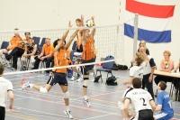Jeugdinterland Nederland - België 1 juli 2008