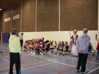 Sinterklaasfeest minis 2009
