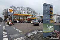 Shell Van de Vegte