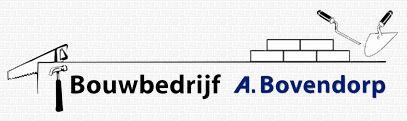 Bouwbedrijf A. Bovendorp