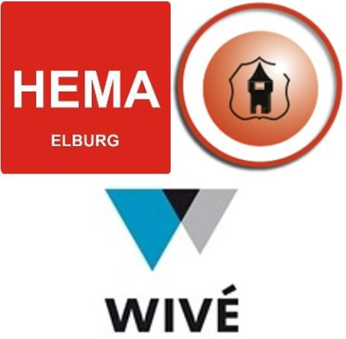 Hema / Machinefabriek / Wivé
